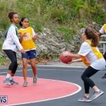 Zone Netball Bermuda, February 3 2018-7345