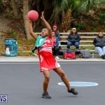 Zone Netball Bermuda, February 3 2018-7351