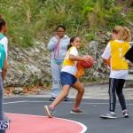 Zone Netball Bermuda, February 3 2018-7409
