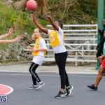 Zone Netball Bermuda, February 3 2018-7437