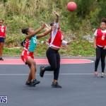 Zone Netball Bermuda, February 3 2018-7490