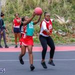 Zone Netball Bermuda, February 3 2018-7562