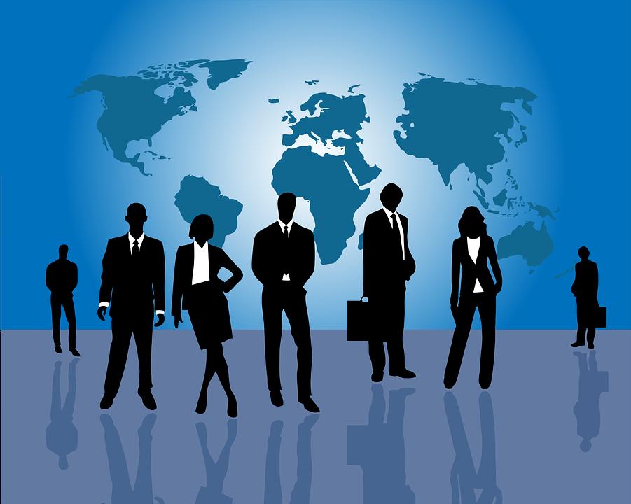 business world generic 3er23r21