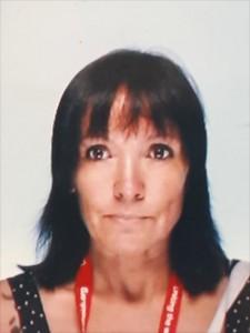 Alison Crocket Bermuda March 2018
