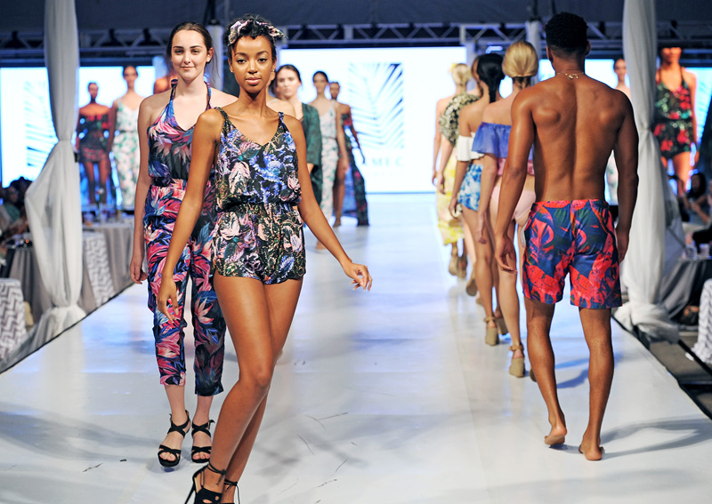 Bermuda Fashion Festival March 2018 (2)