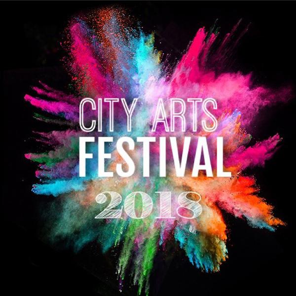 City Arts Festival Bermuda March 2018 (1)