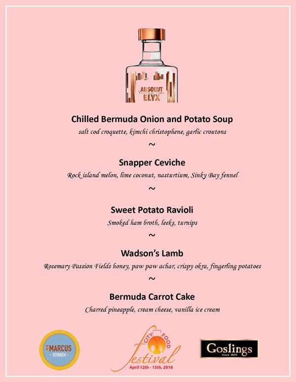 City Food Festival Bermuda March 2018 (6)