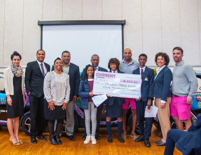 Dellwood Presentation Bermuda March 2018