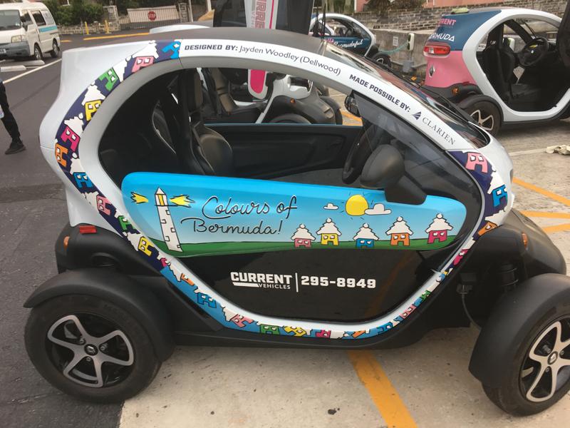 Dellwood Twizy Designs Bermuda May 19 2018 (2)