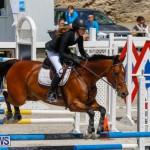 FEI World Jumping Challenge Bermuda, March 31 2018-8111