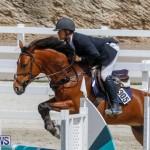FEI World Jumping Challenge Bermuda, March 31 2018-8152