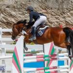 FEI World Jumping Challenge Bermuda, March 31 2018-8173