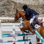 FEI World Jumping Challenge Bermuda, March 31 2018-8229