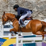 FEI World Jumping Challenge Bermuda, March 31 2018-8233