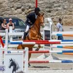 FEI World Jumping Challenge Bermuda, March 31 2018-8237