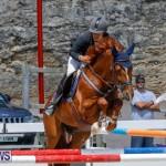 FEI World Jumping Challenge Bermuda, March 31 2018-8297