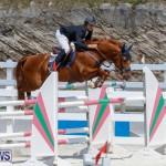 FEI World Jumping Challenge Bermuda, March 31 2018-8316