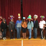 Gilbert Institute Easter Hat Parade Bermuda March 2018 (1)