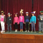 Gilbert Institute Easter Hat Parade Bermuda March 2018 (11)