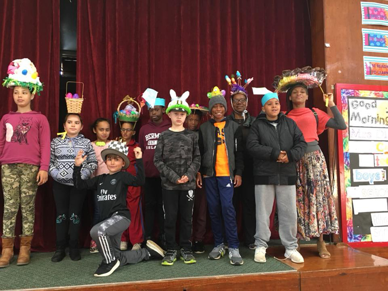 Gilbert-Institute-Easter-Hat-Parade-Bermuda-March-2018-7