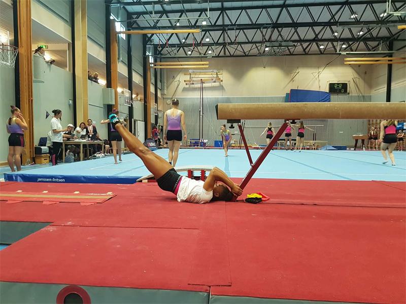 Gymnastics Challenge Bermuda March 2018 (1)