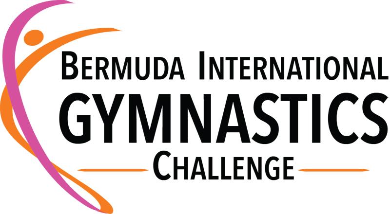 Gymnastics Challenge Bermuda March 2018