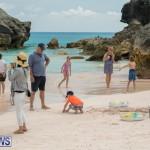 Horseshoe Beach Good Friday Bermuda March 30 2018 (23)