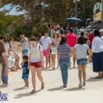 Horseshoe Beach Good Friday Bermuda March 30 2018 (3)