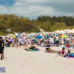 Horseshoe Beach Good Friday Bermuda March 30 2018 (30)