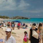 Horseshoe Beach Good Friday Bermuda March 30 2018 (32)