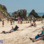Horseshoe Beach Good Friday Bermuda March 30 2018 (5)