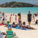 Horseshoe Beach Good Friday Bermuda March 30 2018 (6)