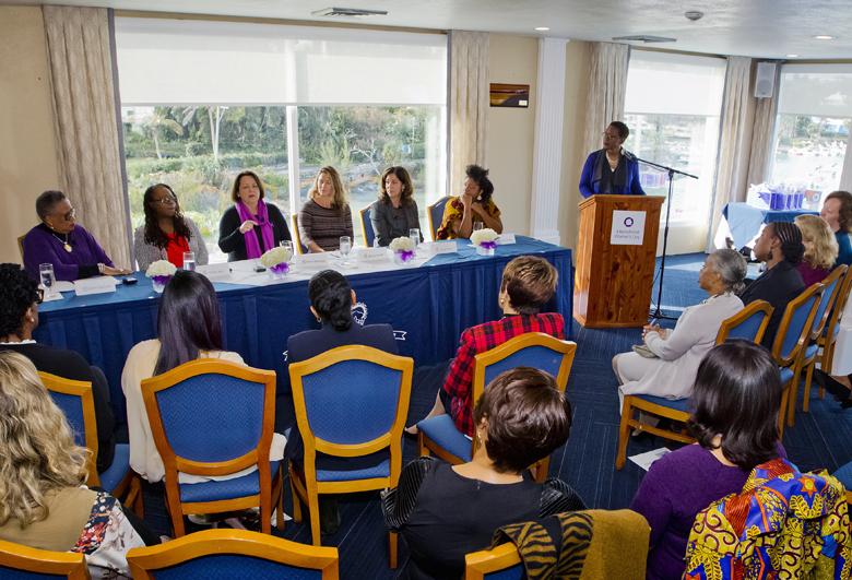 IWD Breakfast Conversation Panel Bermuda March 2018 (4)