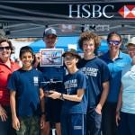 J Warwick Ranger 2nd Smartwater Bermuda March 2018