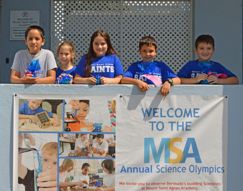 MSA Science Olympics Bermuda March 2018 (1)
