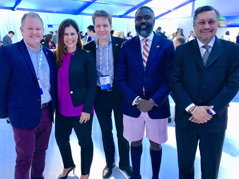 Montgomery Summit Bermuda March 2018 (1)