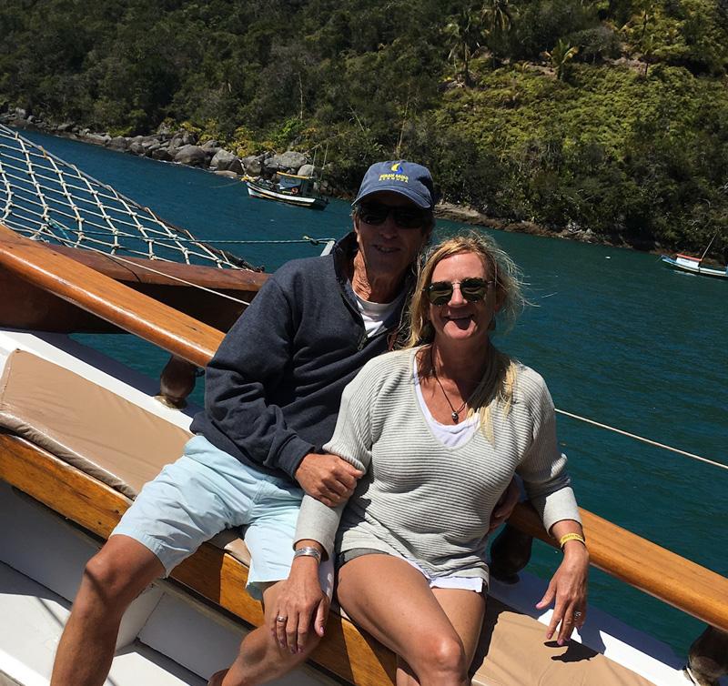 Ocean Sails Bermuda March 2018