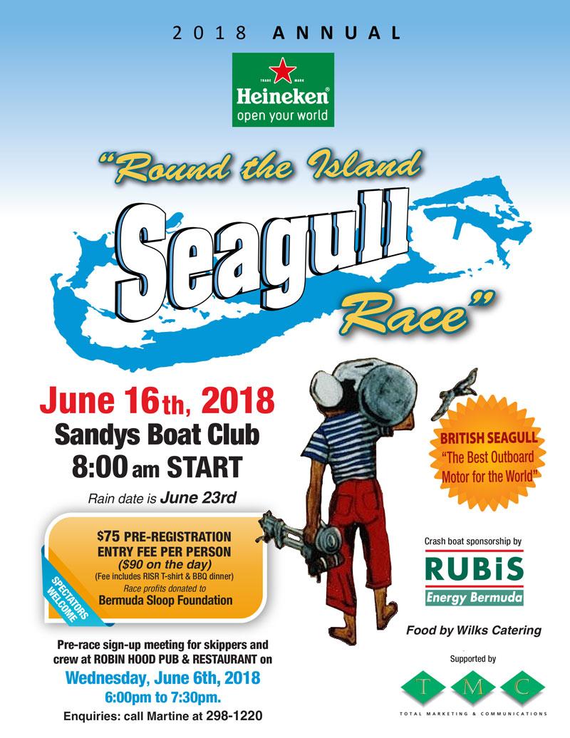 RubiS Seagull Race 2018 01