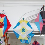 Salvation Army Harbour Light Kite Sale Bermuda, March 23 2018-5111