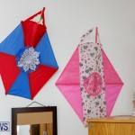 Salvation Army Harbour Light Kite Sale Bermuda, March 23 2018-5133