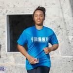 St. George's Cricket Club Good Friday Walk Bermuda, March 30 2018-6899