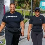 St. George's Cricket Club Good Friday Walk Bermuda, March 30 2018-6972