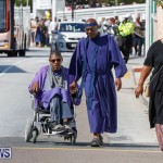 Walk To Calvary Reenactment Good Friday Bermuda, March 30 2018-6980