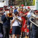 Walk To Calvary Reenactment Good Friday Bermuda, March 30 2018-6991