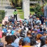 Walk To Calvary Reenactment Good Friday Bermuda, March 30 2018-6996
