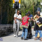 Walk To Calvary Reenactment Good Friday Bermuda, March 30 2018-7000