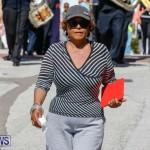Walk To Calvary Reenactment Good Friday Bermuda, March 30 2018-7006