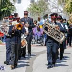 Walk To Calvary Reenactment Good Friday Bermuda, March 30 2018-7008