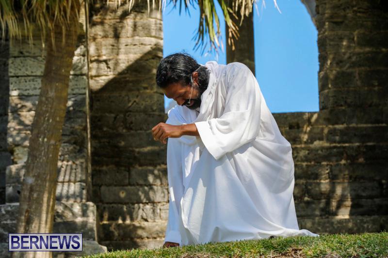 Walk-To-Calvary-Reenactment-Good-Friday-Bermuda-March-30-2018-7030