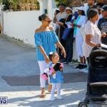 Walk To Calvary Reenactment Good Friday Bermuda, March 30 2018-7050